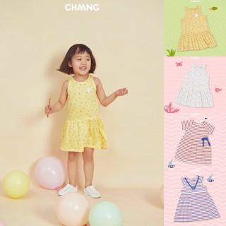 Váy xếp ly bé gái Chaang thumbnail