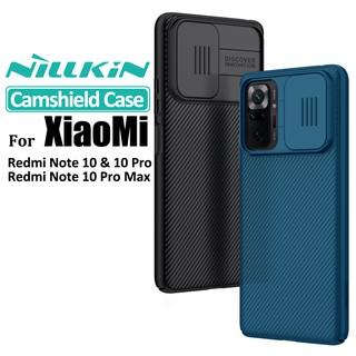 Ốp lưng Xiaomi Redmi Note 10 / Note 10 Pro / POCO M3/Mi 10T Pro/10T/X3 Pro / X3 NFC/Redmi Note 9s/Note 9 Pro Max