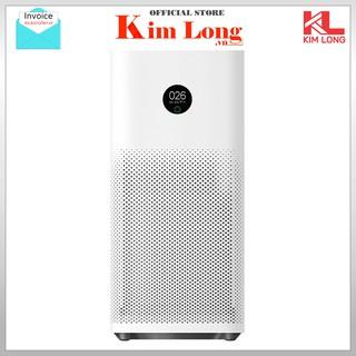 [Hỏa tốc HCM] Máy lọc không khí Xiaomi Mi Air Purifier 3H , 3C ,2S, khử mùi, diệt khuẩn – Bảo hành 12 Tháng