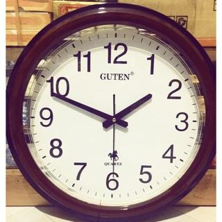 Đồng hồ tròn Guten