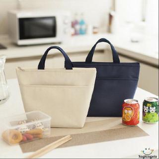Túi đựng đồ ăn trưa cách nhiệt cho nam & nữ