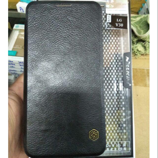 Bao da nillkin cho LG V30 hiệu Qin - 3122861 , 1015465323 , 322_1015465323 , 135000 , Bao-da-nillkin-cho-LG-V30-hieu-Qin-322_1015465323 , shopee.vn , Bao da nillkin cho LG V30 hiệu Qin