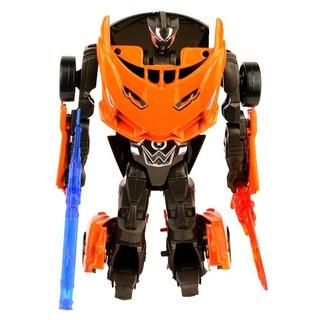 Đồ chơi trẻ em robot biến hình siêu xe BKK 91503-VT OR