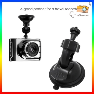 [SE] Car Video Recorder Suction Cup Mount Bracket Holder Stand for Dash Cam Camera
