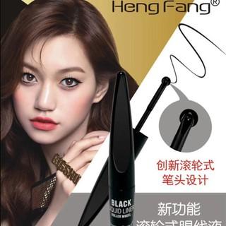 Bút dạ kẻ mắt bi lăn không thấm nước Heng Fang Eyeliner thumbnail