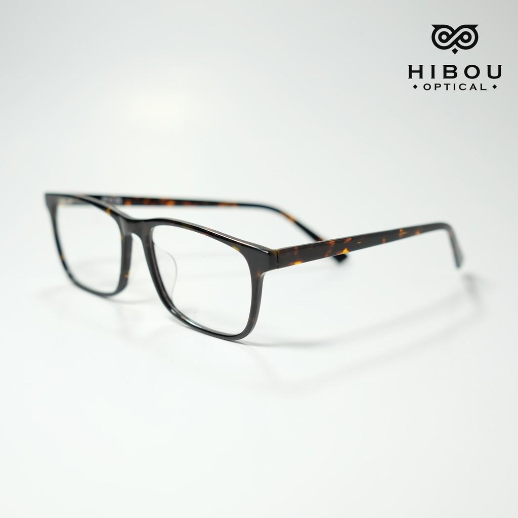[Full phụ kiện] Gọng kính cận GD903 nhựa dẻo lõi thép, lắp được mắt cận, loạn, viễn bền bỉ