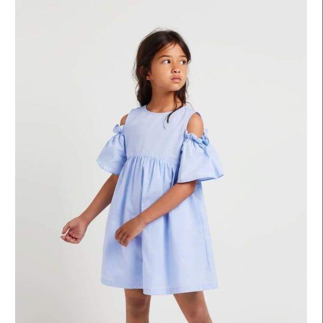 Váy Zara Bé gái 5- 14
