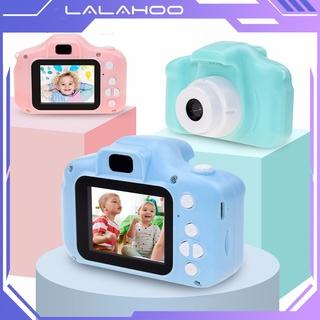 Set X2 máy ảnh kỹ thuật số Mini cho bé thumbnail
