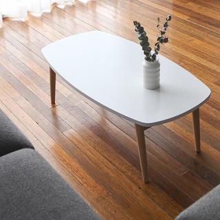 Bàn trà bàn uống nước bàn sofa đơn giảm phong cách nhẹ nhàng – gp111