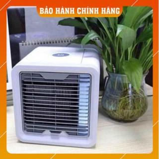 Quạt điều hòa làm mát không khí ARCTIC AIR – Máy lạnh hơi nước mini để bàn