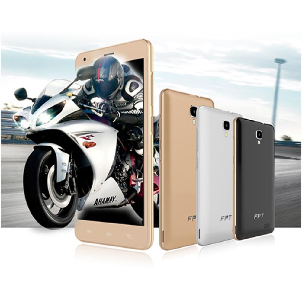Điện thoại FPT X3 8GB - Hàng phân phối chính hãng