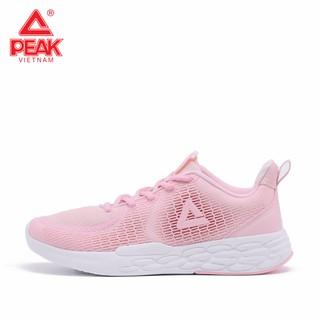 Giày chạy bộ Nữ PEAK Cushion Running EW01248H thumbnail