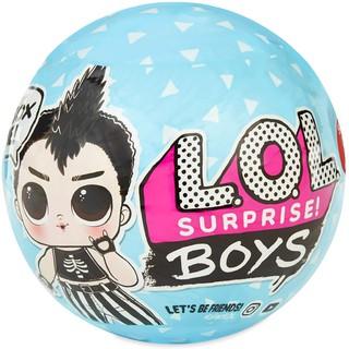 L.O.L. Surprise! Boys Series Doll with 7 Surprises Youngtoys Korea Ver