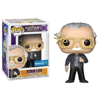 Mô hình Funko Stan Lee (SIÊU LIMITED!!!)