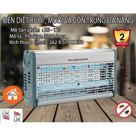 Đèn diệt côn trùng ZE-127 - 22402233 , 2590006578 , 322_2590006578 , 2900000 , Den-diet-con-trung-ZE-127-322_2590006578 , shopee.vn , Đèn diệt côn trùng ZE-127