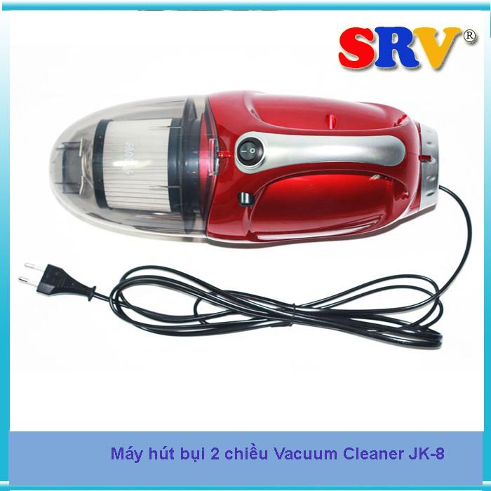 Máy hút bụi 2 chiều Vacuum Cleaner JK-8 - 3398144 , 484226610 , 322_484226610 , 658000 , May-hut-bui-2-chieu-Vacuum-Cleaner-JK-8-322_484226610 , shopee.vn , Máy hút bụi 2 chiều Vacuum Cleaner JK-8