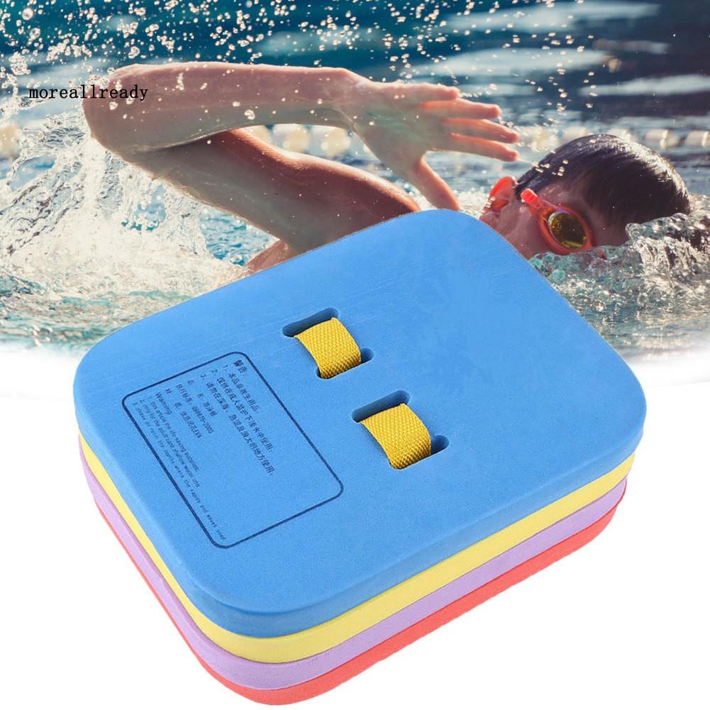 Phao bơi 4 lớp chất liệu xốp EVA an toàn cho trẻ và người lớn