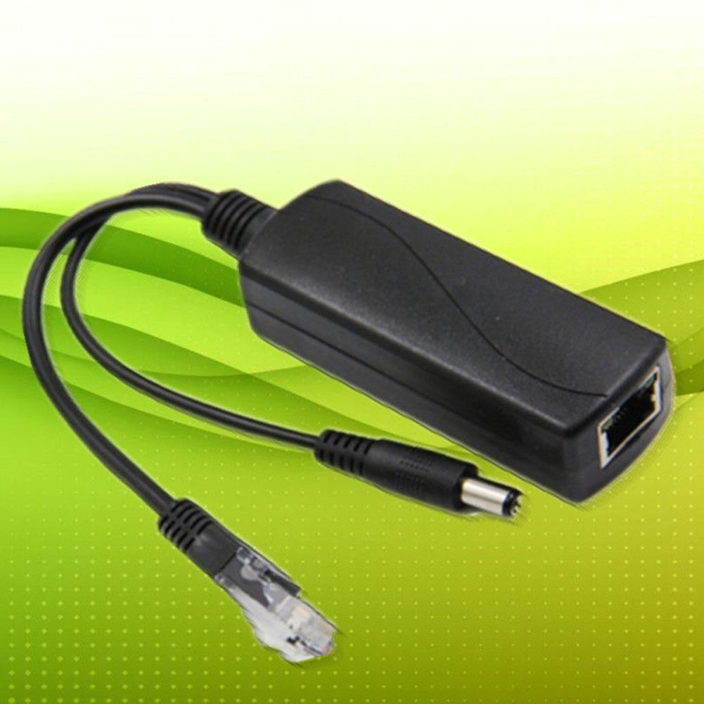 For Android Tablets Portable Ethernet 2A Data Transmission 24V To