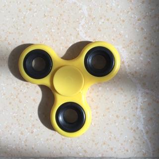Con quay spinner