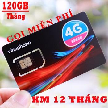 [Freeship toàn quốc từ 50k] (Rẻ Vô Địch) Sim 4G Vinaphone VD89 tặng 120GB DATA, miễn phí nghe gọi (SIM 10 số)