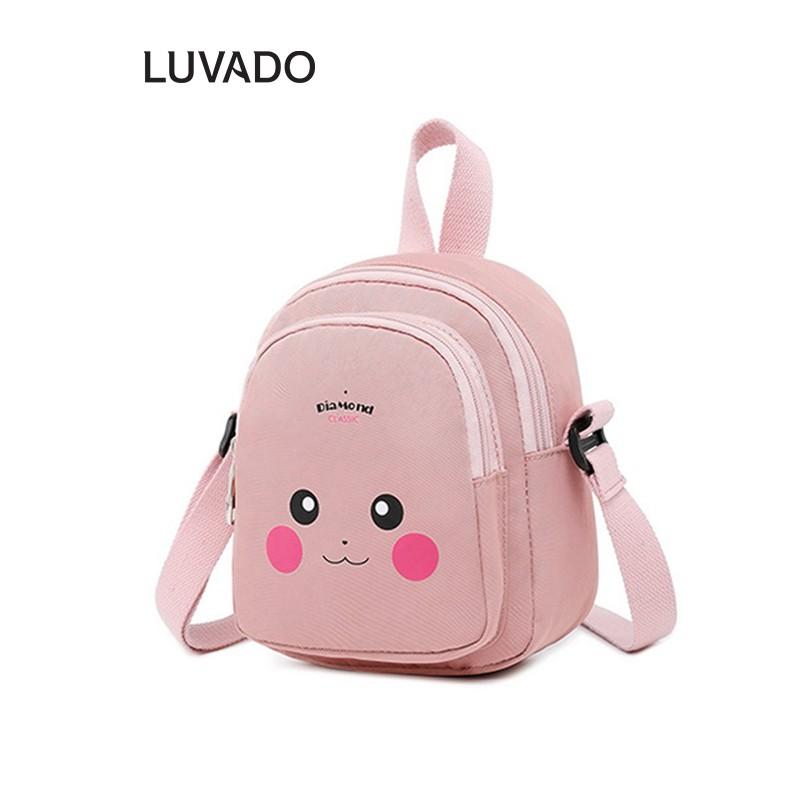 Túi đeo chéo nữ CLASSIC DIAMOND  đi chơi mini nhỏ giá rẻ đẹp LUVADO TX551