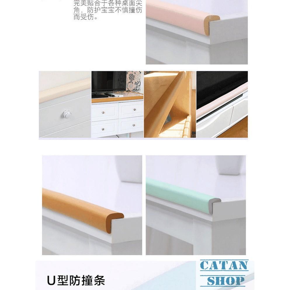 1 cuộn dây cao su bọt biển mềm dài 2m dán bọc góc cạnh bàn, tủ kính, giường an toàn cho bé _ BG03 (t - 3283895 , 452298642 , 322_452298642 , 69000 , 1-cuon-day-cao-su-bot-bien-mem-dai-2m-dan-boc-goc-canh-ban-tu-kinh-giuong-an-toan-cho-be-_-BG03-t-322_452298642 , shopee.vn , 1 cuộn dây cao su bọt biển mềm dài 2m dán bọc góc cạnh bàn, tủ kính, giường an