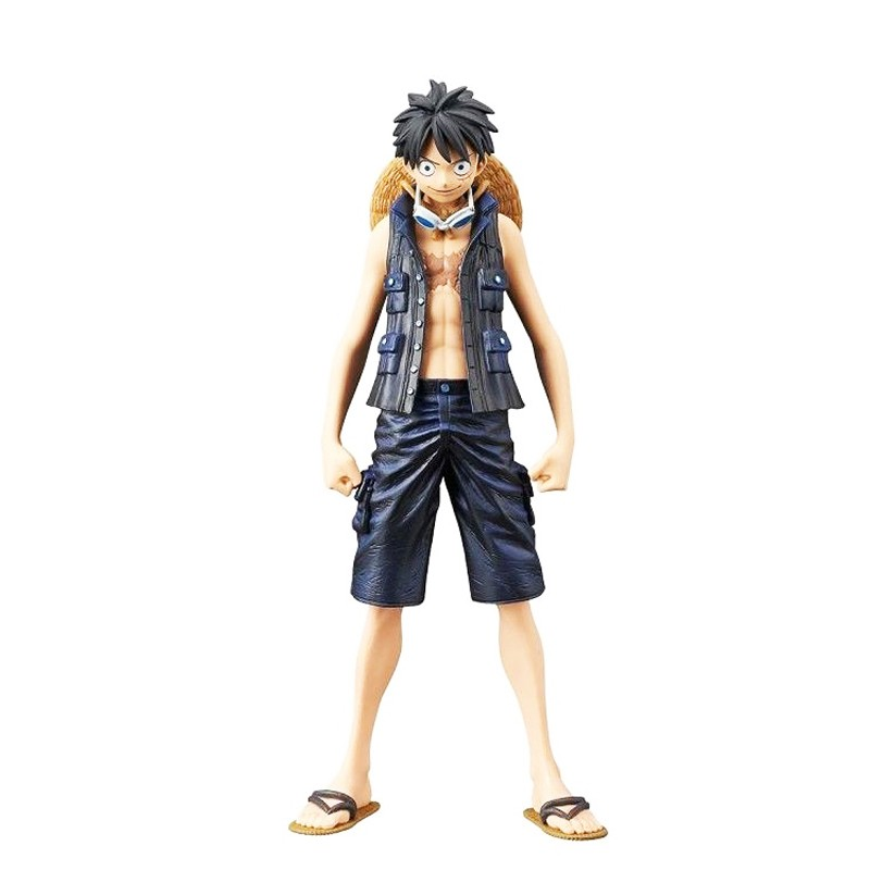 Mô hình nhân vật Banpresto Luffy ~One Piece Film Gold~ - 2928876 , 82296791 , 322_82296791 , 499000 , Mo-hinh-nhan-vat-Banpresto-Luffy-One-Piece-Film-Gold-322_82296791 , shopee.vn , Mô hình nhân vật Banpresto Luffy ~One Piece Film Gold~
