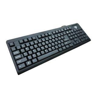 Bàn phím máy tính Warship GK1000 Fotech Kb132 bảo hành đổi mới thumbnail