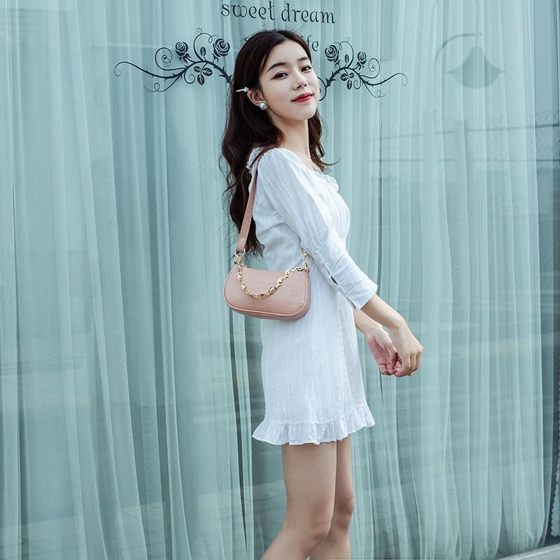 Túi xách nữ đẹp,  dễ phối đồ, phong cách Hàn, hàng loại 1 siêu đẹp 💖