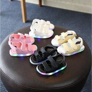 sandal led cho bé MS3752
