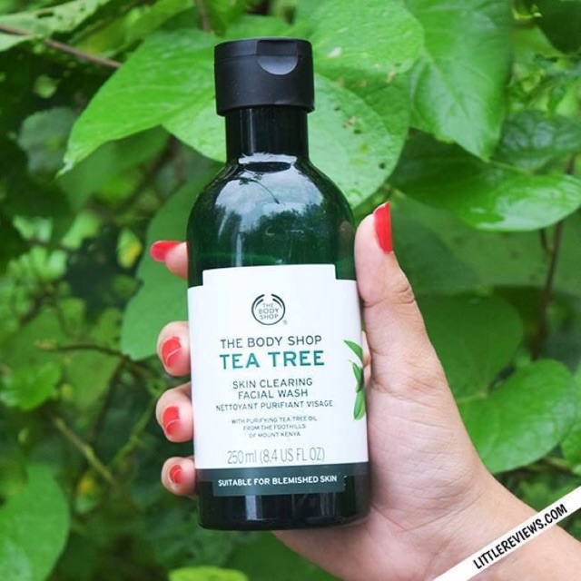 FULL/SHARE SỮA RỬA MẶT TEA TREE THE BODY SHOP - 9996310 , 720821990 , 322_720821990 , 70000 , FULL-SHARE-SUA-RUA-MAT-TEA-TREE-THE-BODY-SHOP-322_720821990 , shopee.vn , FULL/SHARE SỮA RỬA MẶT TEA TREE THE BODY SHOP