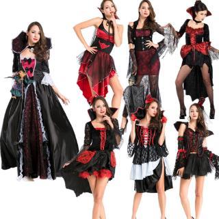 bộ hoá trang vampire