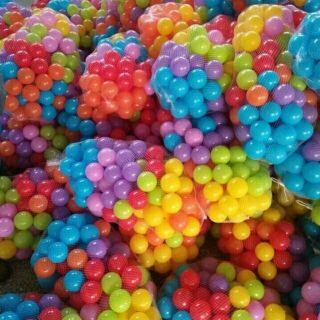 Túi bóng tặng 100 bóng