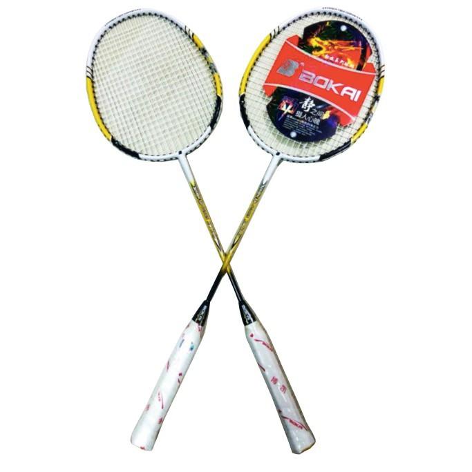 Cặp vợt cầu lông SL9788