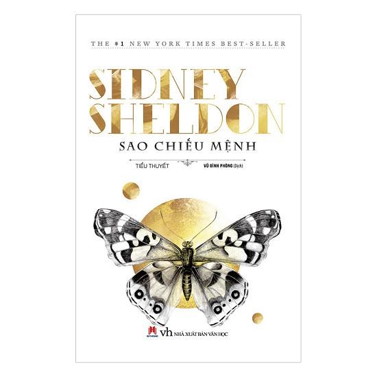 [ Sách ] Sidney Shedon - Sao Chiếu Mệnh