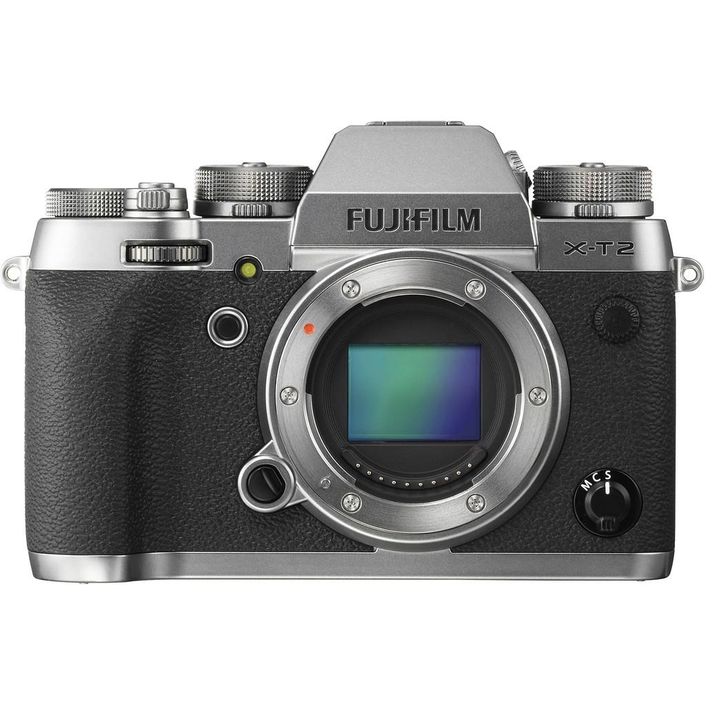 Máy ảnh Fujifilm X-T2 Body