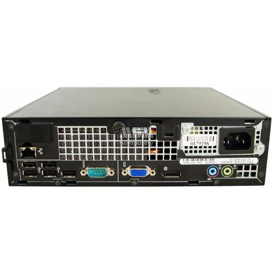 DELL OPTIPLEX 790USFF Intel® Core™ i5 - 2500 / R8G / HDD320G cấu hình cao giá tốt