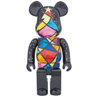 Bearbrick Christmas 2016 400%