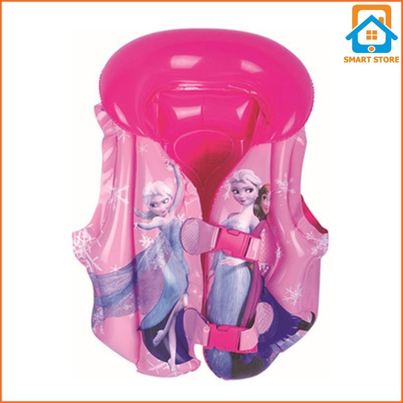 Áo phao bơi đỡ cổ họa tiết cho bé gái cho trẻ 3-6t - 10085863 , 1016784066 , 322_1016784066 , 84000 , Ao-phao-boi-do-co-hoa-tiet-cho-be-gai-cho-tre-3-6t-322_1016784066 , shopee.vn , Áo phao bơi đỡ cổ họa tiết cho bé gái cho trẻ 3-6t