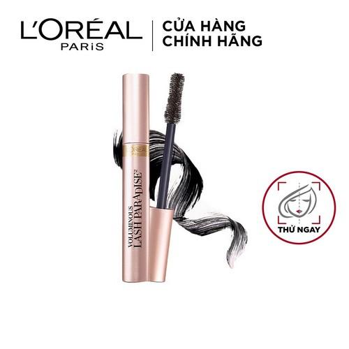 Mascara làm dài và dày mi L'Oreal Paris Voluminous Lash Paradise Mascara 7.6ml