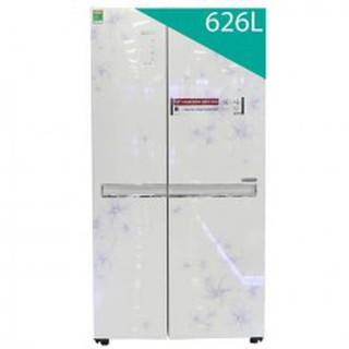Tủ lạnh Side By Side LG Inverter 626 lít GR-B247JP