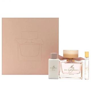 Gift Set nước hoa nữ My Burberry Blush for Women 3 Pcs EDP 90ml + EDP 7.5ml + BL 75ml thumbnail