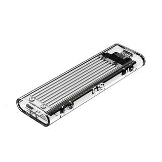 Hộp ổ cứng SSD ORICO NVMe M.2 TCM2-C3