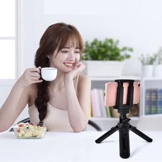 (Giá Tại Xưởng) đế tripod chụp ảnh, cây chụp hình 3 chân quay video mini 360 cho smartphone và máy ảnh