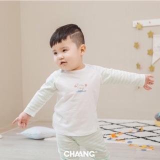 Bộ raglan Chaang cotton light (chất mỏng) thumbnail