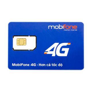 SIM 4G MOBIFONE F500 TRỌN GÓI 12 THÁNG (5GB/THÁNG)