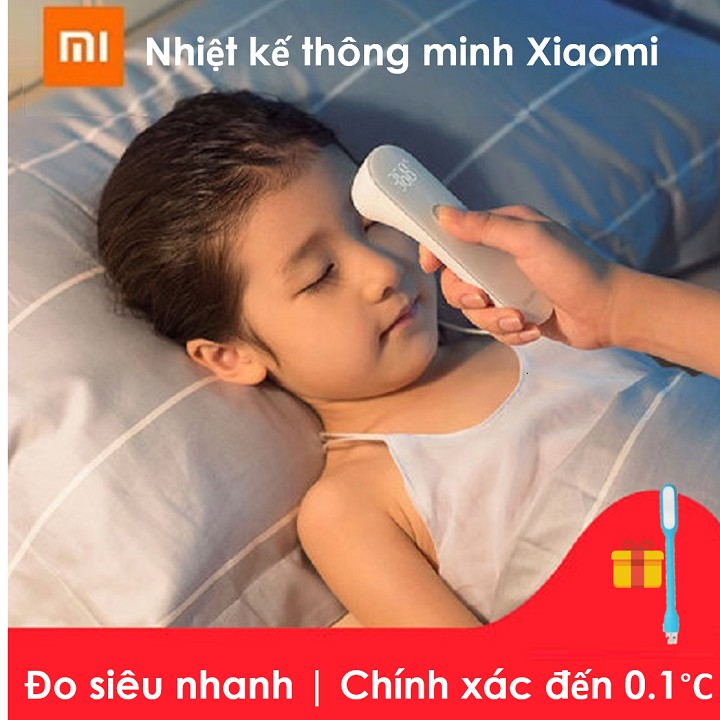 [CHÍNH HÃNG] Nhiệt kế cảm biến thông minh Xiaomi Mijia - Nhiệt kế cảm biến hồng ngoại Xiaomi MIJIA F - 2754067 , 1043495936 , 322_1043495936 , 550000 , CHINH-HANG-Nhiet-ke-cam-bien-thong-minh-Xiaomi-Mijia-Nhiet-ke-cam-bien-hong-ngoai-Xiaomi-MIJIA-F-322_1043495936 , shopee.vn , [CHÍNH HÃNG] Nhiệt kế cảm biến thông minh Xiaomi Mijia - Nhiệt kế cảm biến