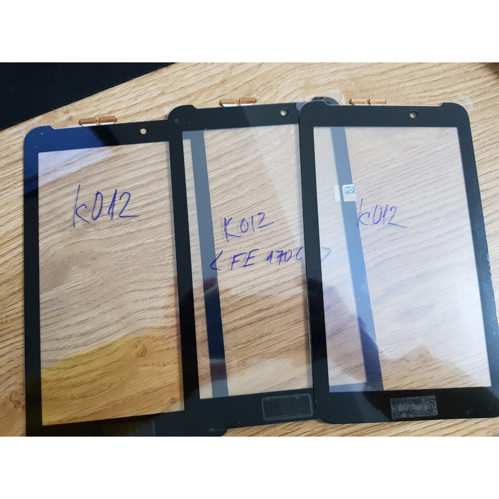 Cảm ứng Asus Zenfone K012 ( Đen )