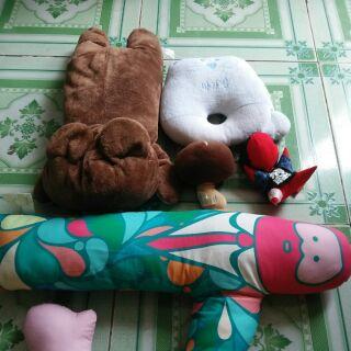 Sét đồ chơi của Dương Huệ Văn