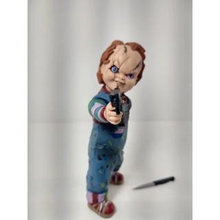 Mô hình Chucky